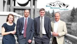 Bopp Reynolds Firm
